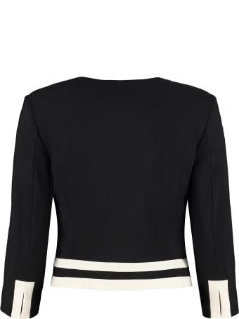 Elisabetta Franchi Celyn B. Full Zip Jacket