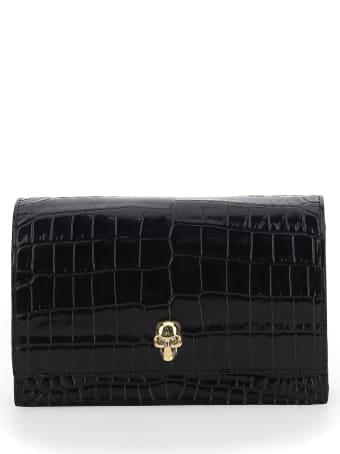 Alexander McQueen Skull Mini Shoulder Bag