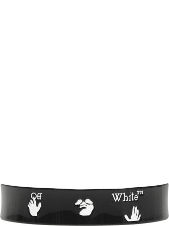 Off-White Headband