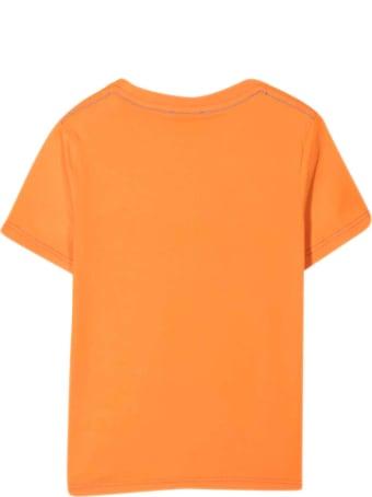 Little Marc Jacobs City Names T-shirt