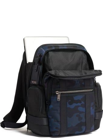 Tumi Alpha Bravo Nathan Backpack