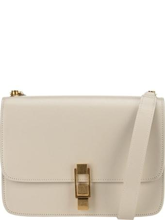 Saint Laurent Ysl Carré Bag