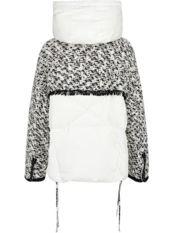 Khrisjoy Khris Joy Kh Tweed Jacket