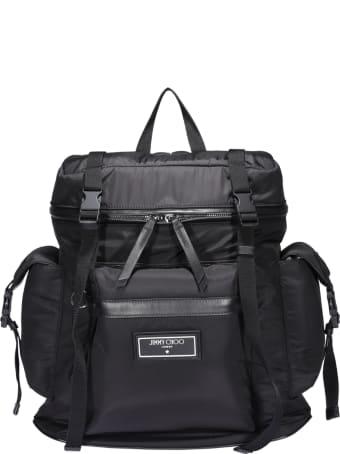 Jimmy Choo Wixon Backpack