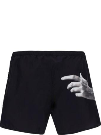 Neil Barrett Swimwear By Neil Barret