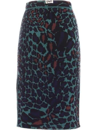 Diane Von Furstenberg - Skirt