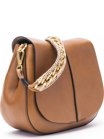 Gianni Chiarini Leather Bag