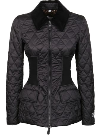 Burberry Pettaugh Padded Jacket