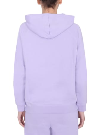Etre Cecile Sweatshirt With Embroidered Logo