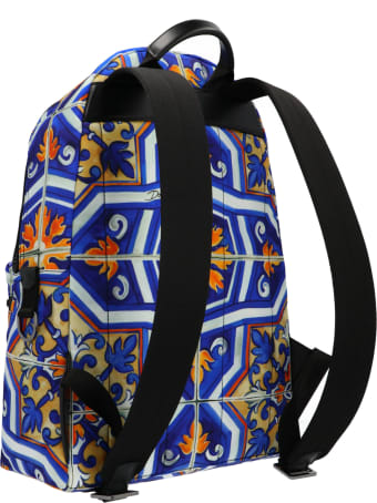 Dolce & Gabbana 'maioliche' Bag