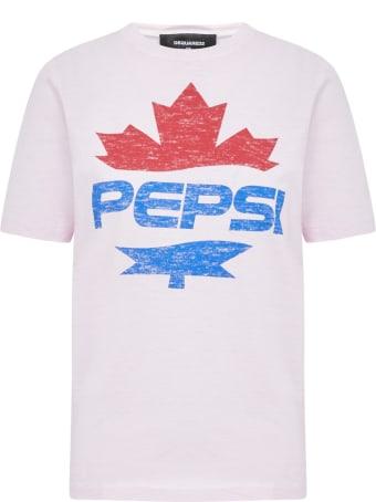 Dsquared2 Pepsi T-shirt