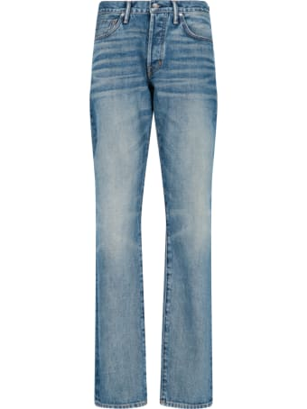 Tom Ford Classic Denim Pants