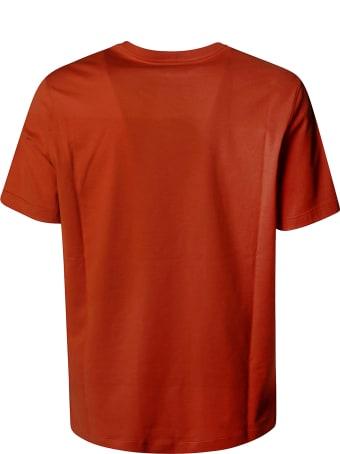 Salvatore Ferragamo Signature T-shirt