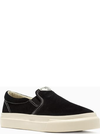S.W.C Stepney Workers Club S.w.c Lister W Suede Sneakers Yb03015