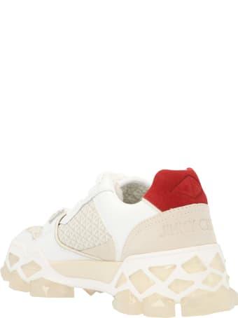 Jimmy Choo 'diamond X Trainer' Shoes