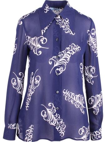 Prada Viscose Shirt