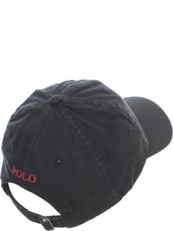 Polo Ralph Lauren Hat Sport Cap
