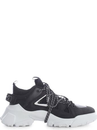McQ Alexander McQueen Orbyt Mid Sneakers 2 Colours