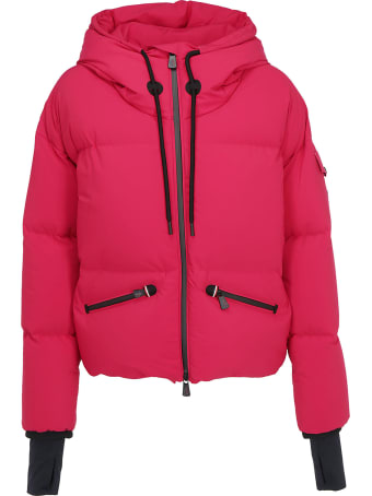 Moncler Grenoble Moncler Airy Down Jacket