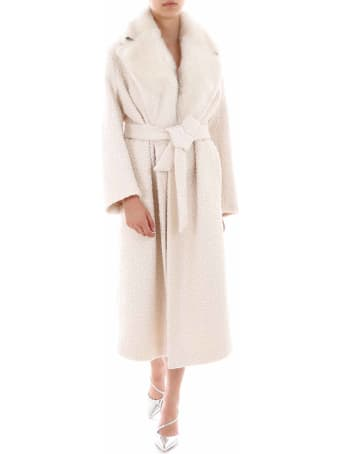 Simonetta Ravizza Coat