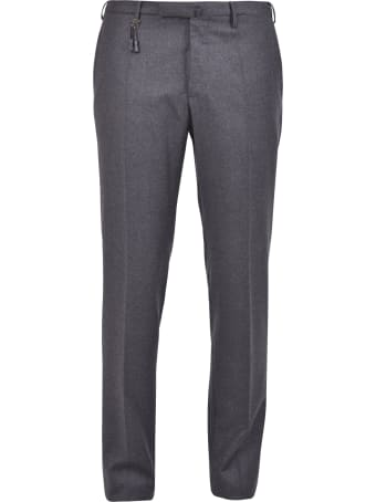 Incotex Flannel Trousers