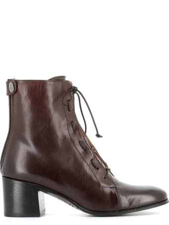 "Alberto Fasciani Lace-up Boot ""windy 50026"""