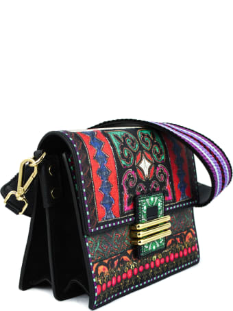 Etro Rainbow Bag