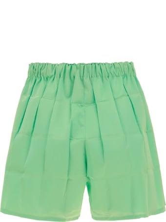 Coperni Flou Shorts