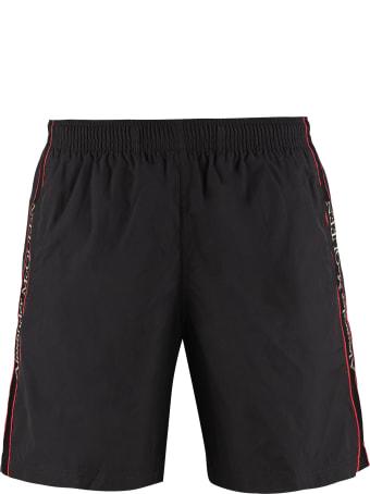 Alexander McQueen Swim Shorts