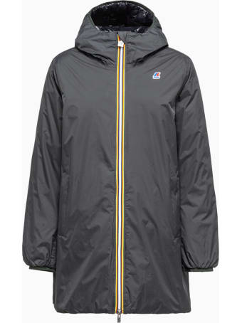 K-Way Sophie Kway Jacket K111eyw