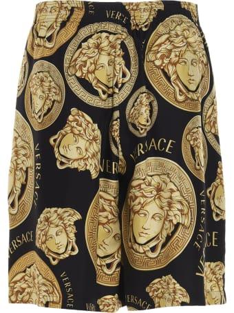 Versace 'medusa' Pants