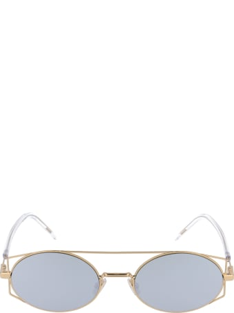 Dior Architectural Sunglasses