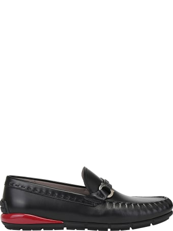 Salvatore Ferragamo Tasby Loafers