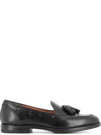 Henderson Baracco Tassel Loafer D044.2