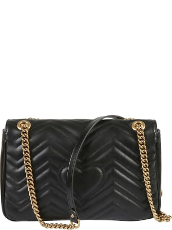 Gucci Gg Marmont Shoulder Bag