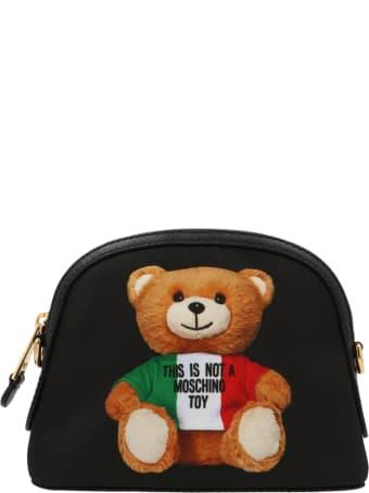 Moschino 'teddy Italia' Bag