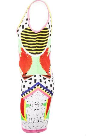 Balmain Multicolor Dress