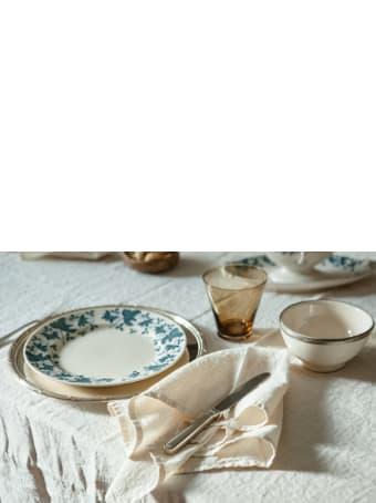 Once Milano Heavy Linen Napkins