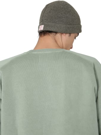 Nigel Cabourn Authentic Knit Hat