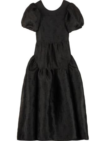 Cecilie Bahnsen Katrine Ruffles Dress