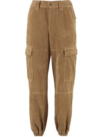 H2OFagerholt Pay Corduroy Trousers