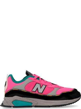 New Balance X-racer Low-top Sneakers