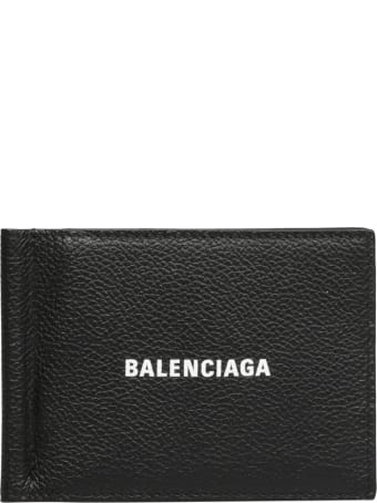 Balenciaga Cash Fol Card