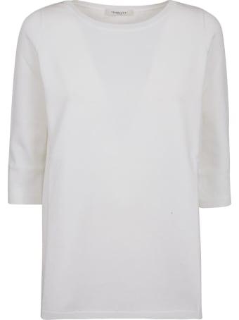 Charlott Oversized T-shirt