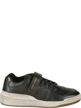 Saint Laurent Sl24 Sneakers