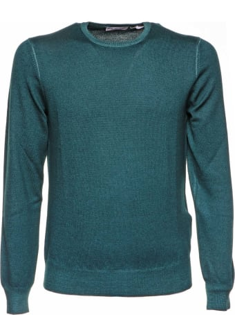 John W. John Wellington Wool Jumper
