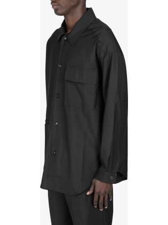 lownn Utility Long Shirt