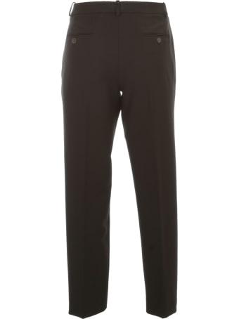 Kiltie & Co. Costes Slim Pants Cotton Bistretch