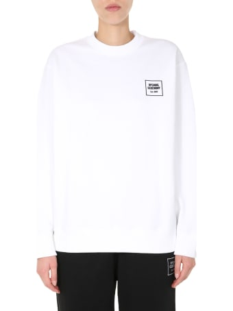 Opening Ceremony Round Neck Sweatshirt