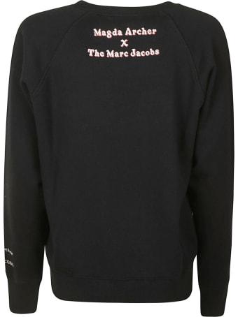 Marc Jacobs My Life Is Crap Sweatshirt